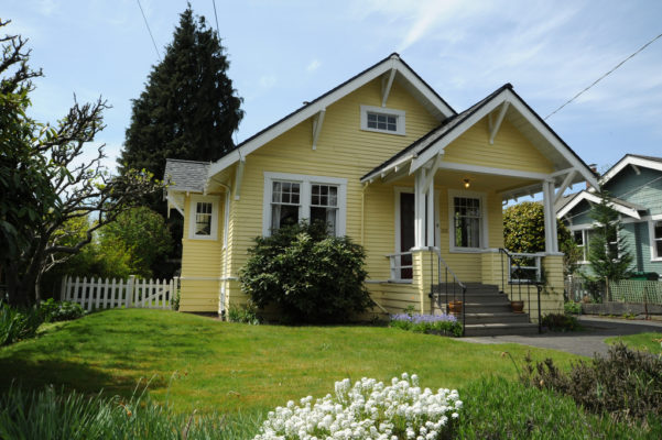 cost of house in usa
